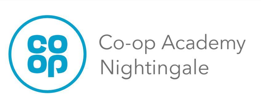 Co-op Academy Nightingale