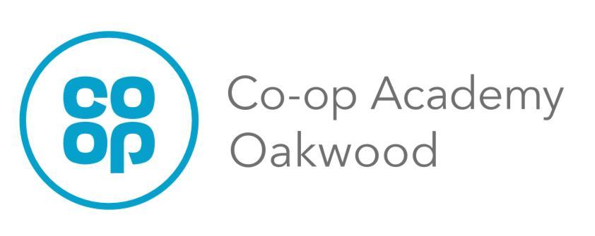 Co-op Academy Oakwood