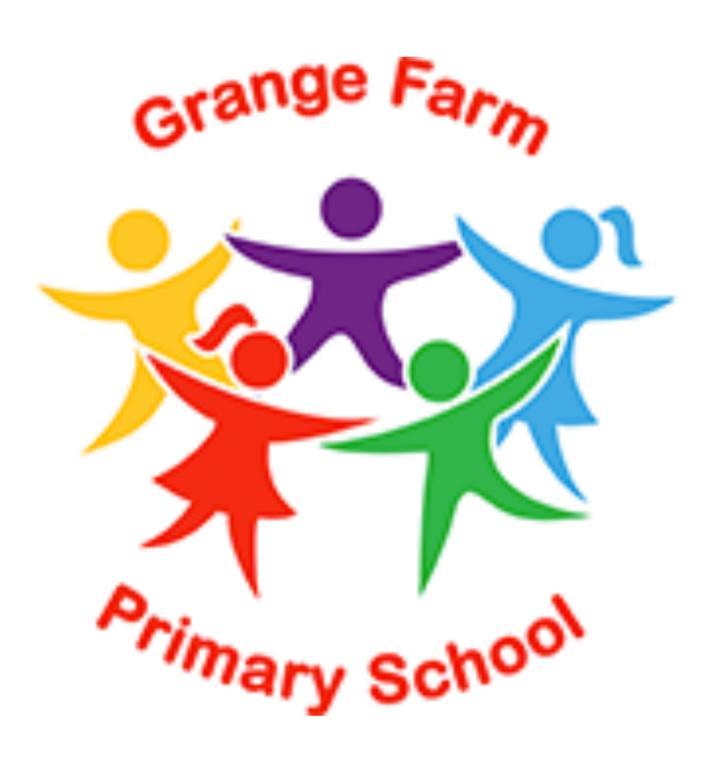 Grange Farm Primary