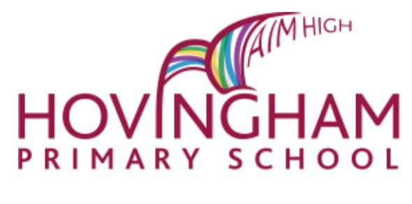 Hovingham Primary