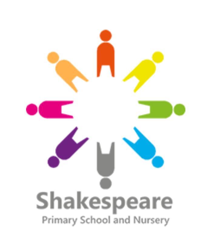 Shakespeare Primary