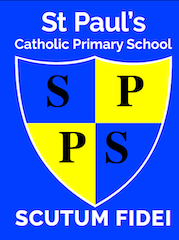 St Paul's Catholic Primary