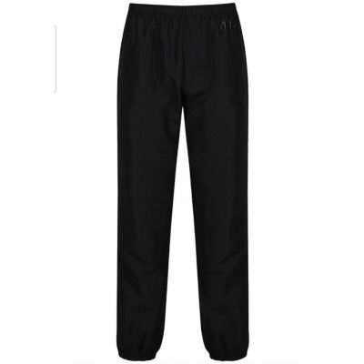 Track Pants - Black