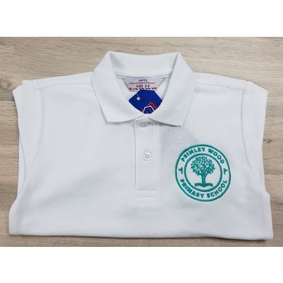Primley Wood Primary School Polo Shirt