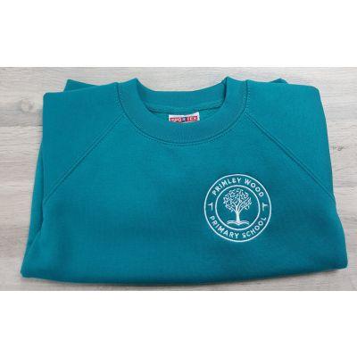 Primley Wood Primary School Sweatshirt