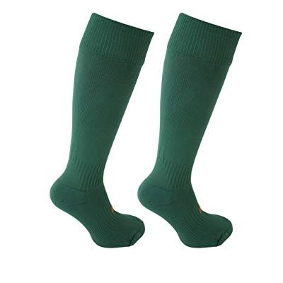 Bottle Green Sports Socks