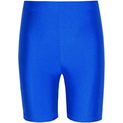 Girls Royal cycling shorts