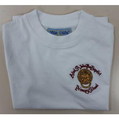Adel St John PE T-shirt