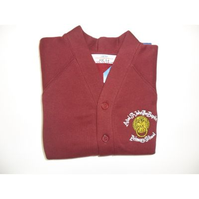 Adel St.Johns the Baptist Primary School Cardigan
