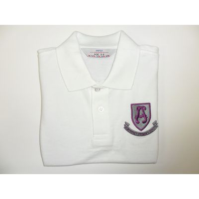 Alwoodley Primary Polo Shirt