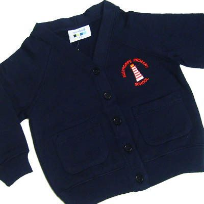 Austhorpe Primary School Cardigan