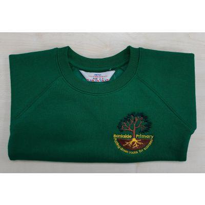Bankside Primary School Sweatshirt
