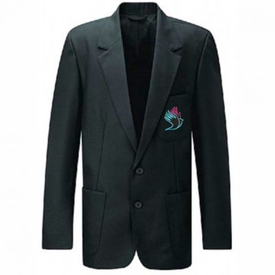 Bishop Young Girls Blazer