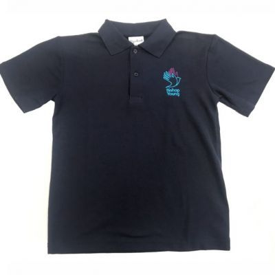 Bishop Young PE Polo Shirt