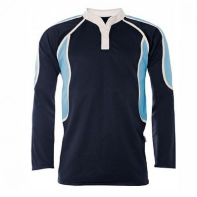 Bishop Young Rugby Shirt
