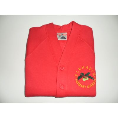Blenheim Primary School Cardigan