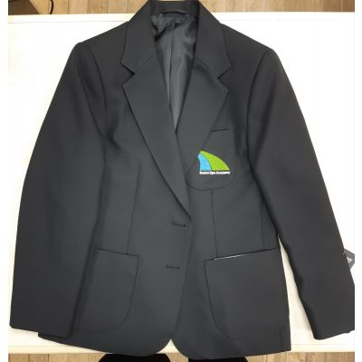 Boston Spa Academy Girls Blazer