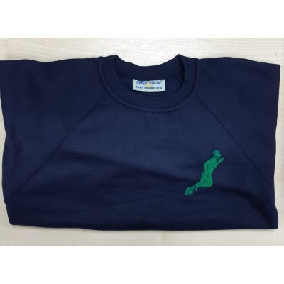 Boston Spa Academy Sports Sweatshirt