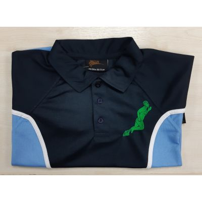 Boston Spa Academy PE Polo Shirt