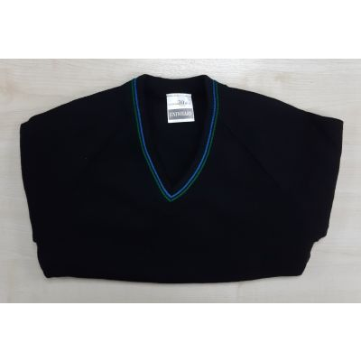 Boston Spa Academy Pullover