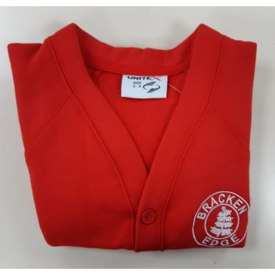Bracken Edge Primary School Cardigan