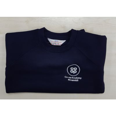 Brownhill Sweatshirt