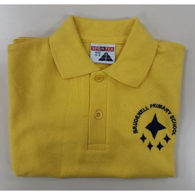 Brudenell Primary Polo Shirt