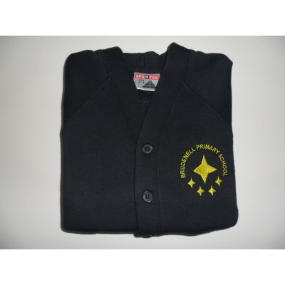 Brudenell Primary School Cardigan