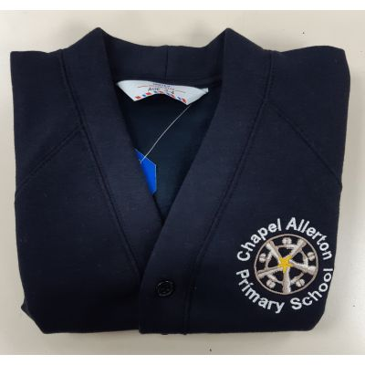 Chapel Allerton Primary School Cardigan