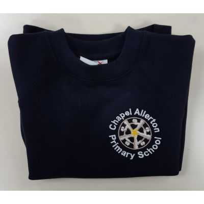 Chapel Allerton Primary School Sweatshirt