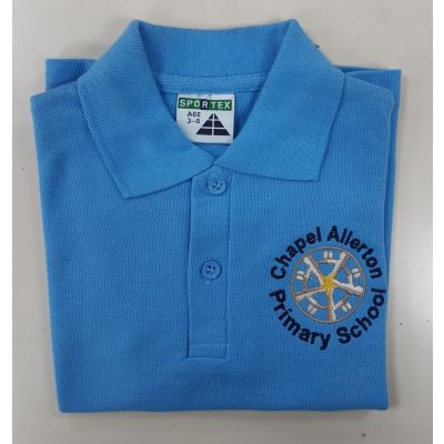 Chapel Allerton Primary School Sky Polo