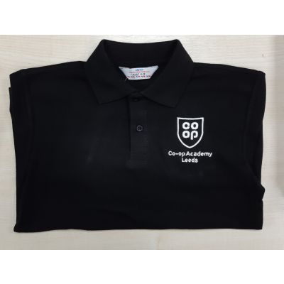Co-op Academy PE Polo Shirt