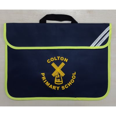 Colton Primary Bookbag