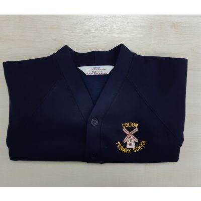 Colton Primary Cardigan