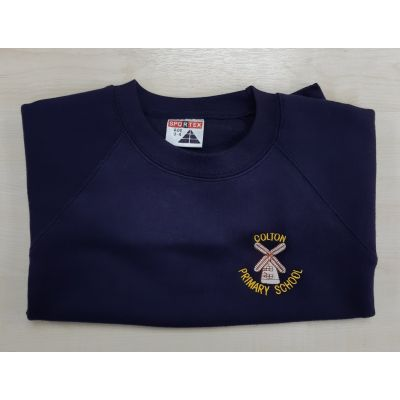 Colton Primary School Sweatshirt