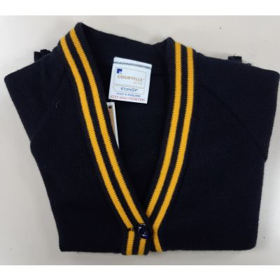 Cookridge Holy Trinity Cardigan