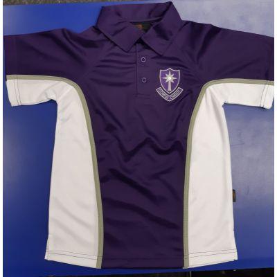 Corpus Christi Boys PE Polo Shirt