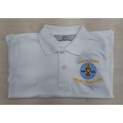 Corpus Christi Primary Polo Shirt