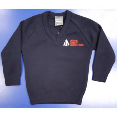 Dixons Trinity Chapeltown Primary Pullover