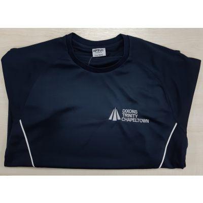 Dixons Trinity Chapeltown Primary PE T-Shirt *NEW*