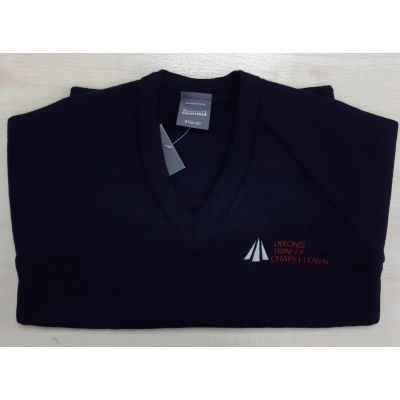 Dixons Trinity Chapeltown Secondary Pullover