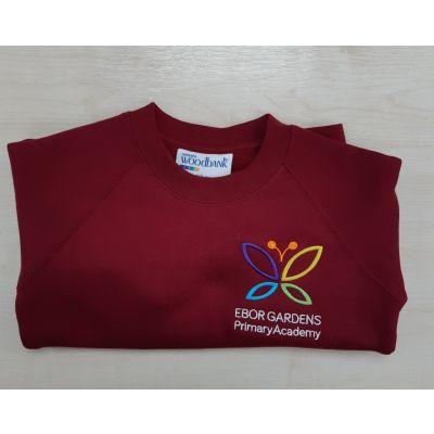 Ebor Gardens Primary Sweatshirt