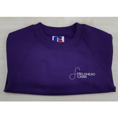 Fieldhead Carr Primary Sweatshirt