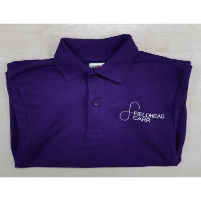 Fieldhead Carr Primary Polo Shirt