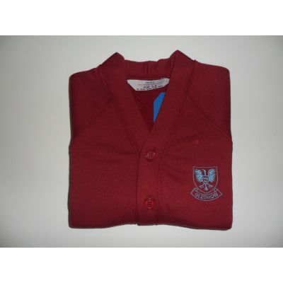 Gledhow Primary School Cardigan
