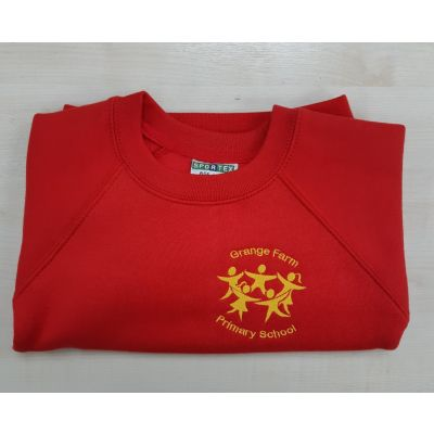 Grange Farm Primary Sweatshirt