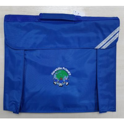 Harehills Primary Bookbag