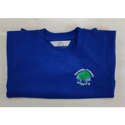 Harehills Primary Sweatshirt