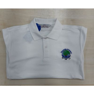 Harehills Primary Polo Shirt
