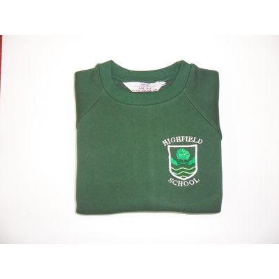 Highfield Primary School Sweatshirt